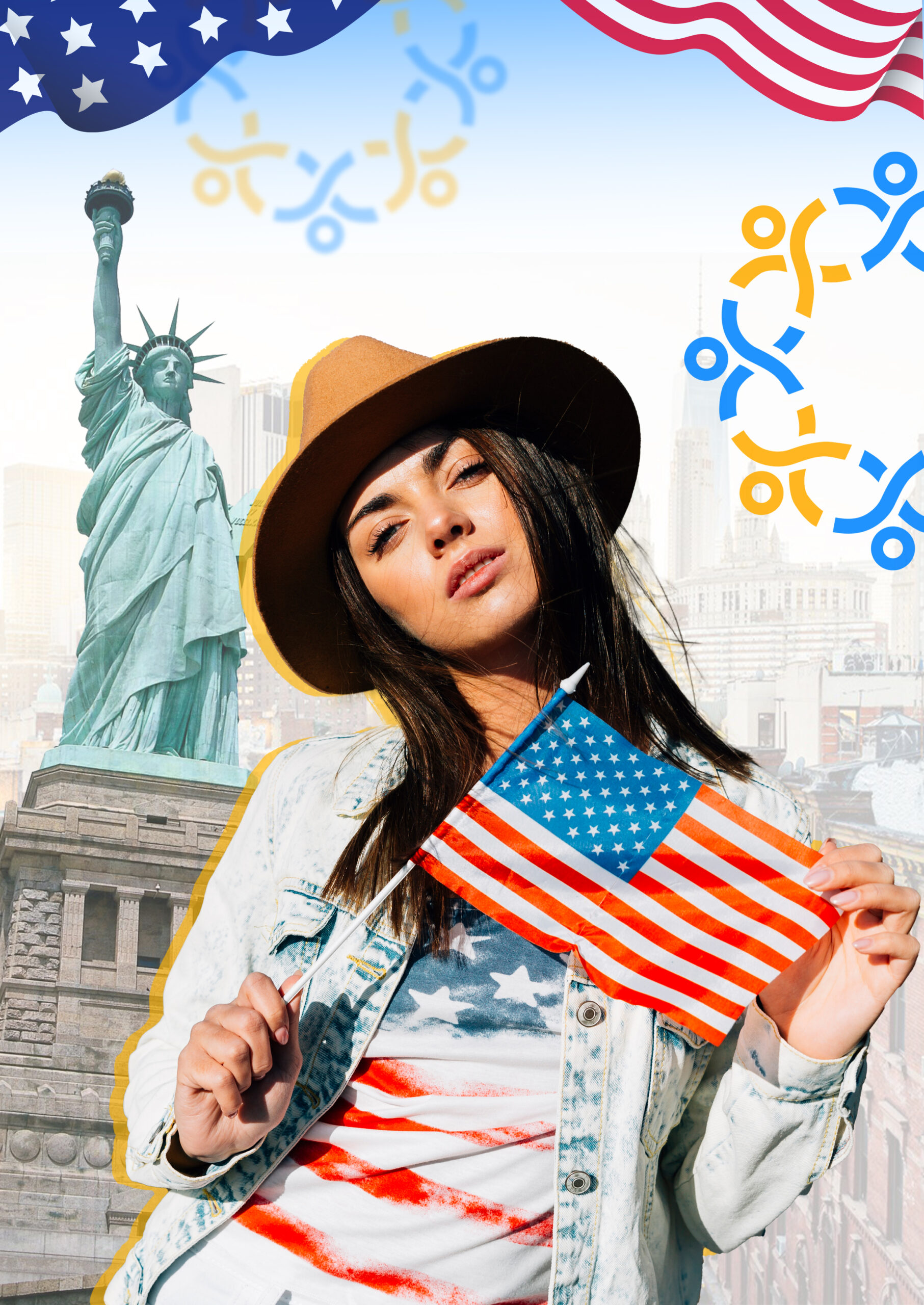 Work & Travel USA Summer 2022